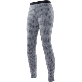 Devold Juniors Islender Long Johns Greymelange